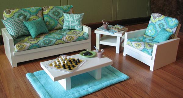 Мебель для девочки - 2