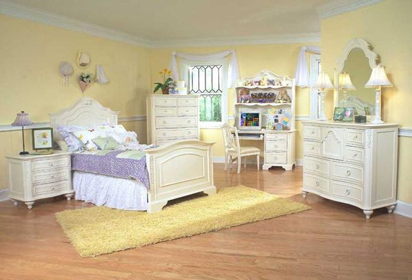 Мебель для девочки - 3