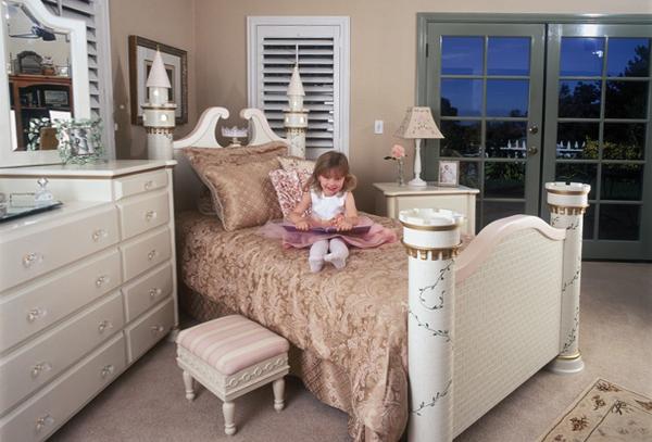 Мебель для девочки - 5