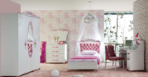 Девчачья мебель - 2