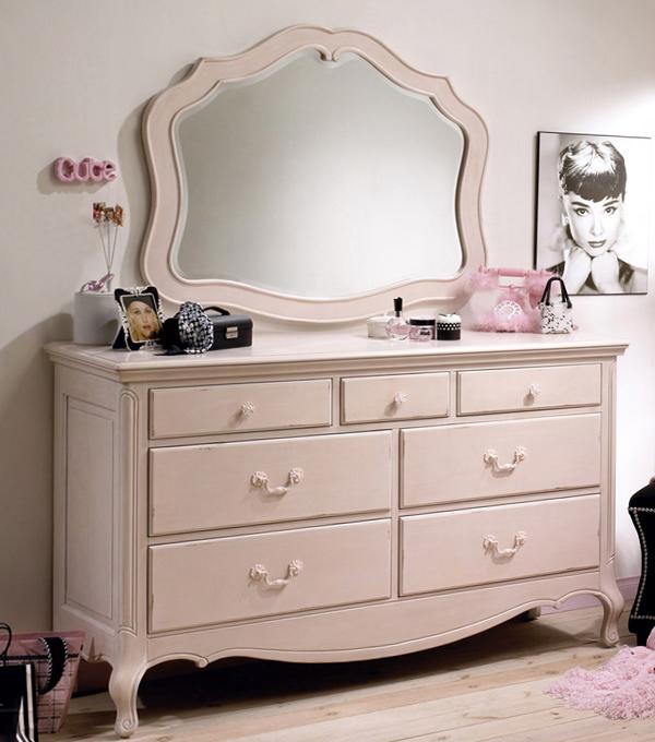 Девчачья мебель - 3
