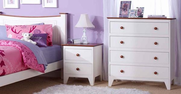 Девчачья мебель - 4