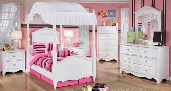 Девчачья мебель - 6
