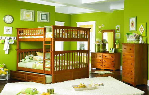 Мебель для двоих детей - 2
