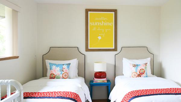Мебель для двоих детей - 4
