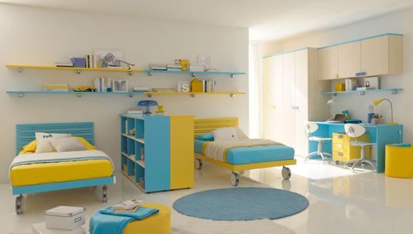 Мебель для двоих детей - 6