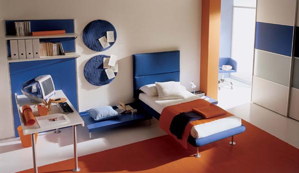 Мебель для мальчика - 1