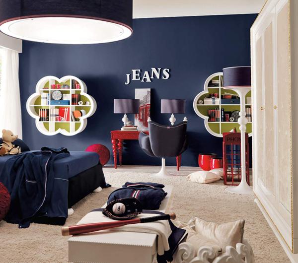 Мебель для мальчика - 2