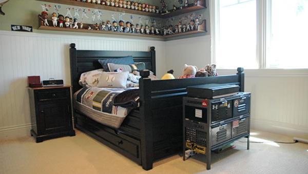 Мебель для мальчика - 3