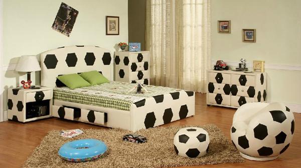 Мебель для мальчика - 5
