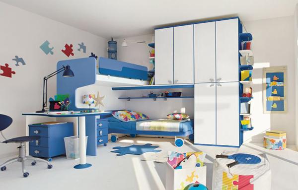 Мальчуковая мебель - 1