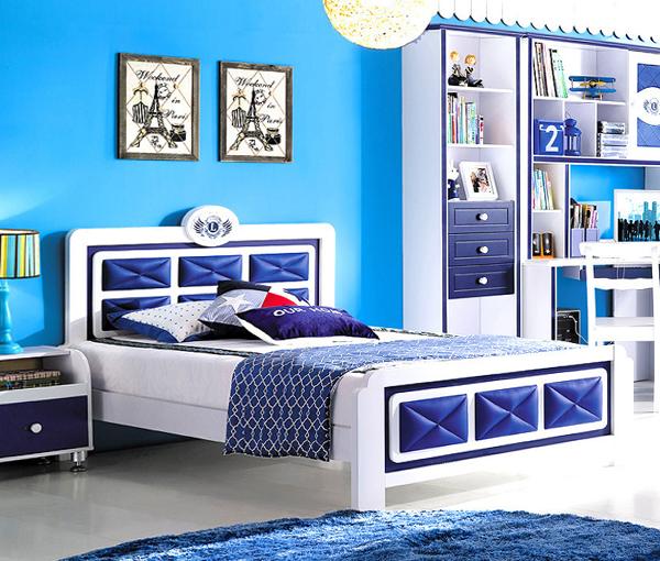 Мальчуковая мебель - 6