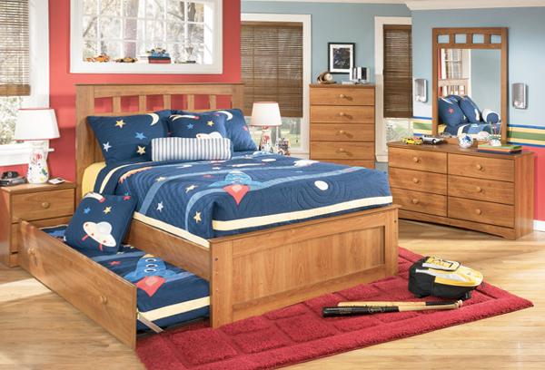 Мебель для мальчика - 6