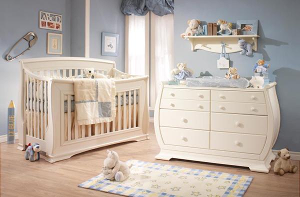 Мебель для новорожденного - 1