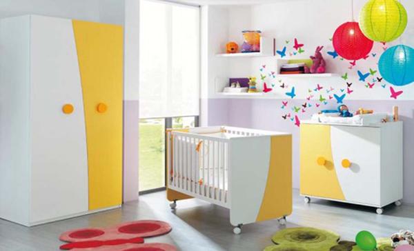 Мебель для новорожденного - 2
