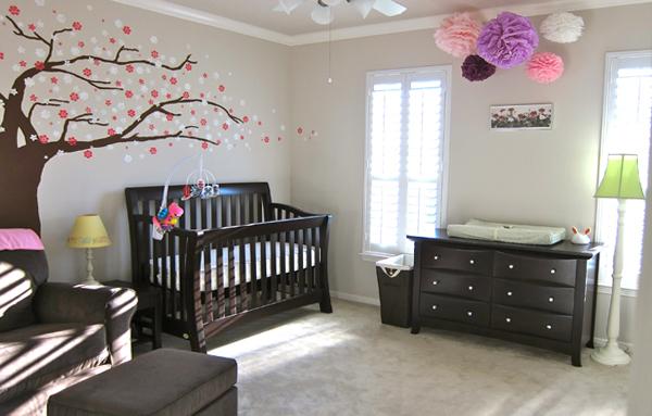 Мебель для новорожденного - 3
