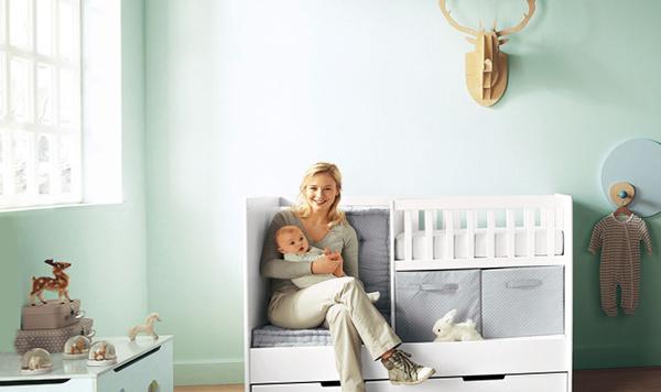 Мебель для новорожденного - 4