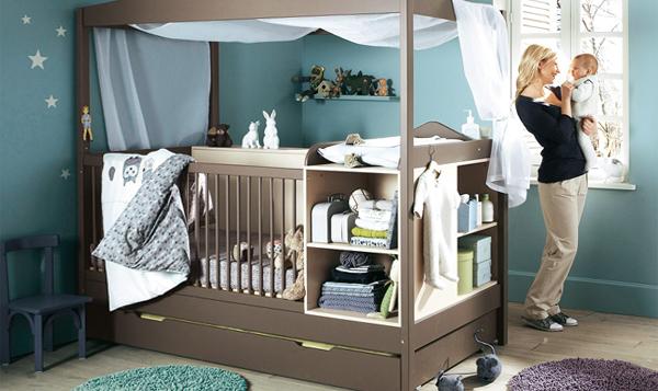 Мебель для новорожденного - 5