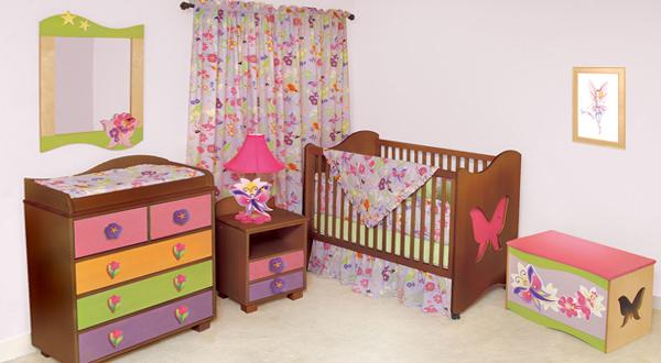 Мебель для новорожденного - 6