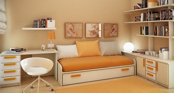 детская кроватка - 2