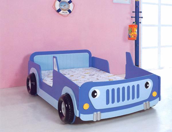 детская кроватка - 6
