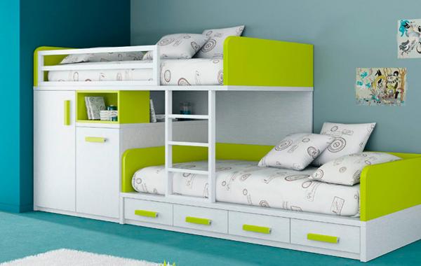 кровать для ребенка - 1