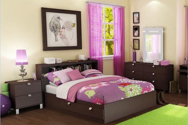 кровать для ребенка - 2