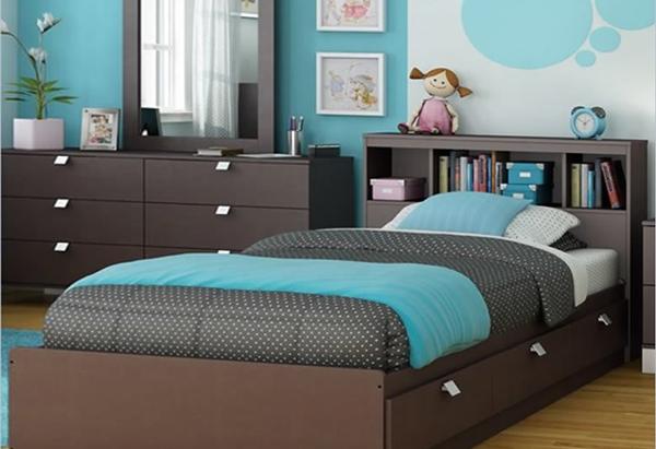 кровать для ребенка - 3