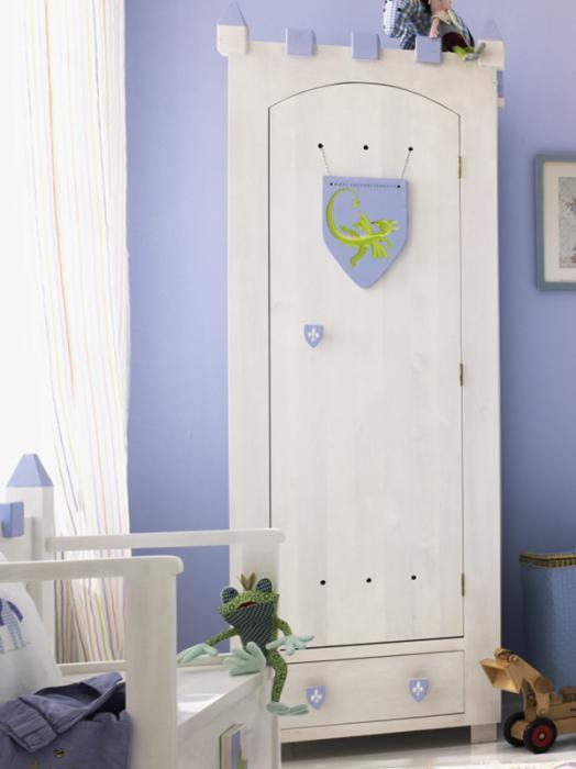 Шкаф для ребенка - 7