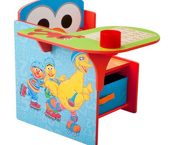 Детский столик - 2