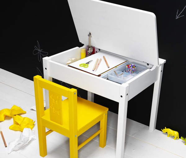 Детский столик - 4