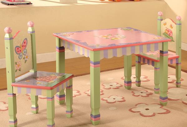 Столик для ребенка - 2