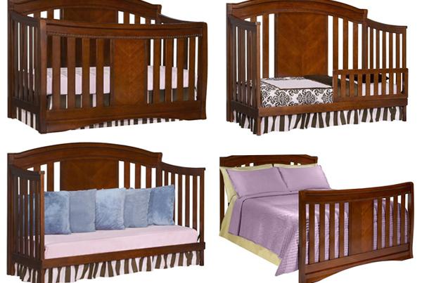 Детская мебель-трансформер - 1