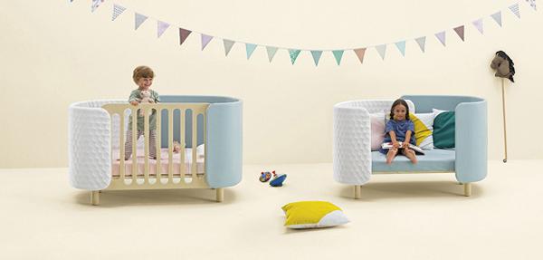Детская мебель-трансформер - 3