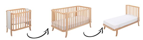 Детская мебель-трансформер - 4