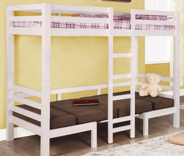 Детская мебель-трансформер - 5