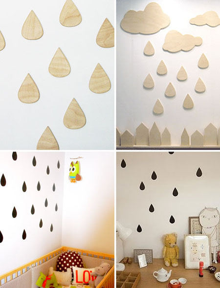 Handmade детской комнаты 5
