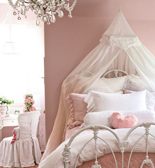 Кровать для девочек - 4