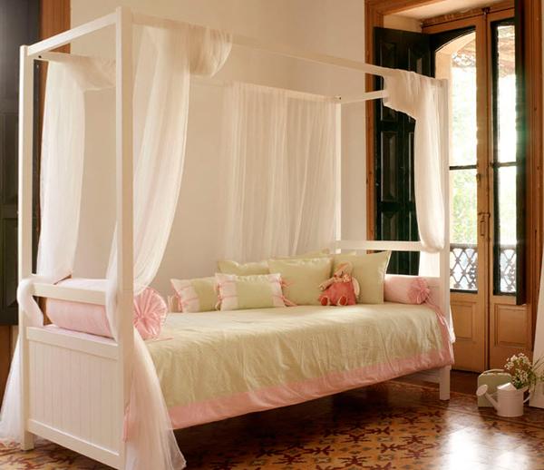 Кровать для девочек - 5