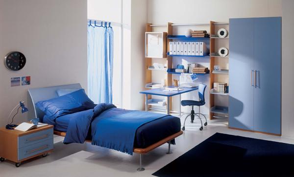 Кровать для мальчиков - 5