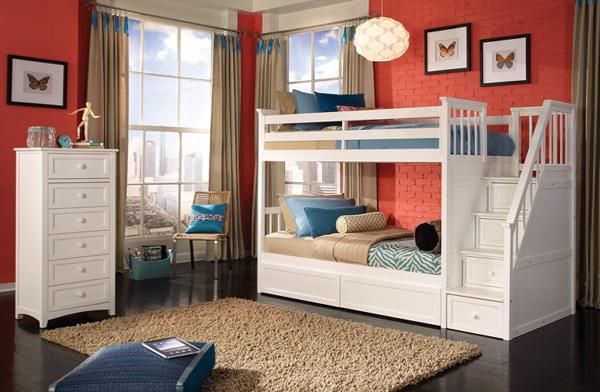 Кровать для школьника - 1