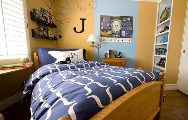 Кровать для школьника - 5