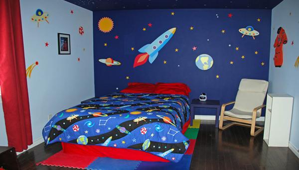 Кровать для школьника - 6