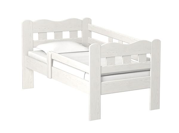 Кроватка до 3-х лет - 2