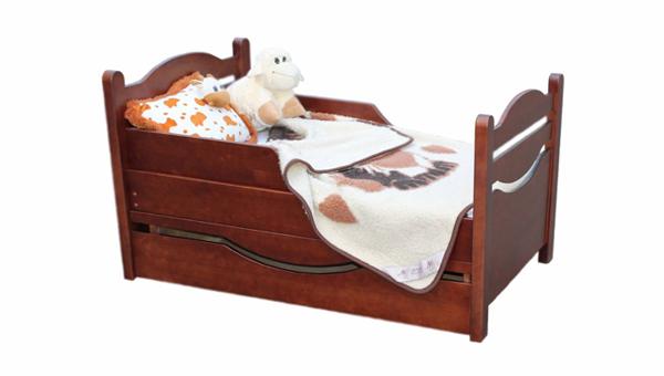 Кроватка до 3-х лет - 3
