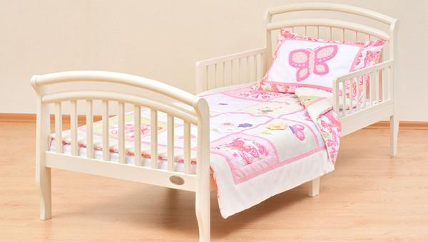 Кроватка до 3-х лет - 4
