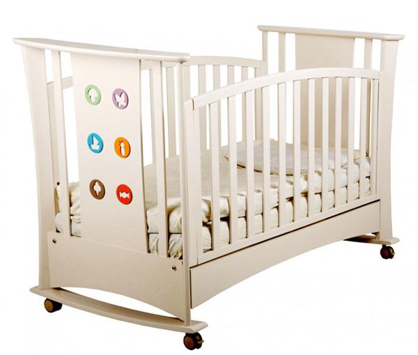Кровать-качалка - 3