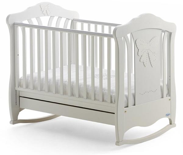 Кровать-качалка - 5