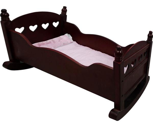 Кровать-качалка - 6