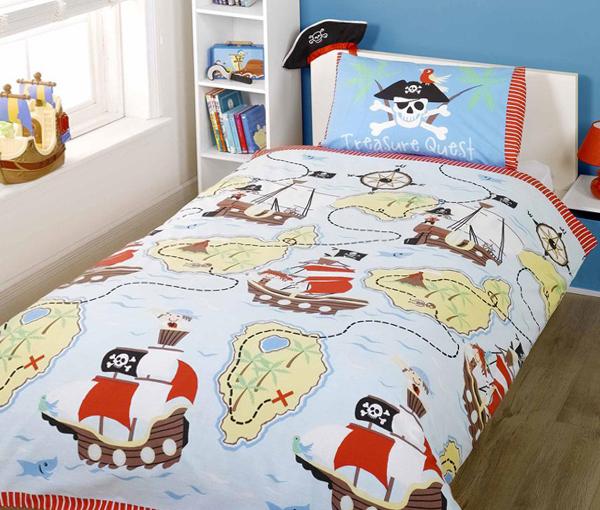 Детская кровать классическая - 1